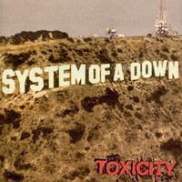 System of a down toxicity frontal